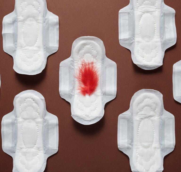 menstruations tabous