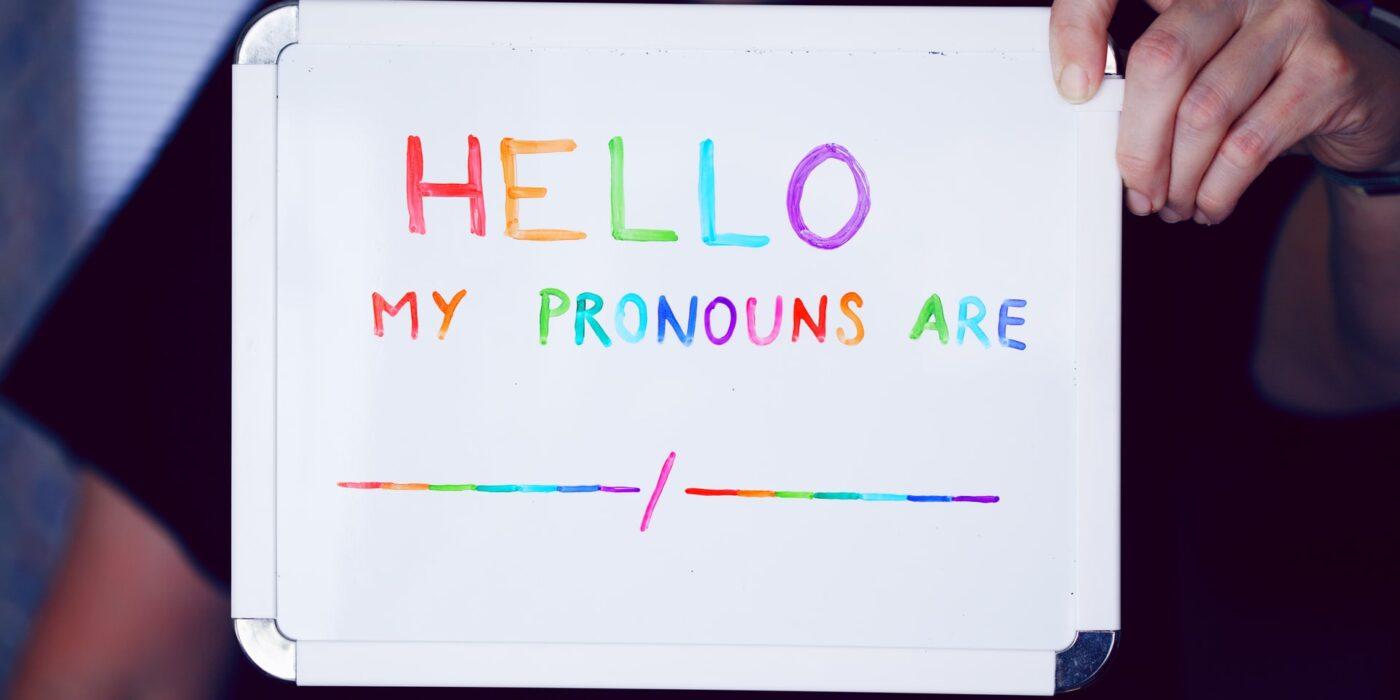 pronoms